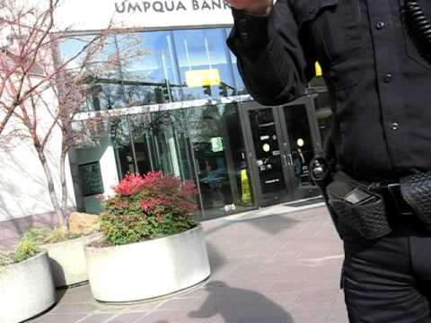 Cop Breaks the Law -- Guilty of False Arrest, Excessive Force, Illegal Search in Fed Court