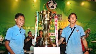Download Video Prestasi Indonesia Dalam Piala AFF (Piala Tiger) 1996-2016 MP3 3GP MP4