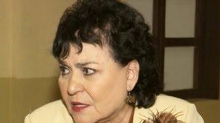 Carmen Salinas Se Quiere Ir De México - Despierta América