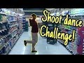 SHOOT DANCE CHALLENGE! (Blocboy JB)