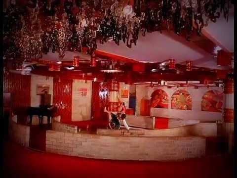 govinda and Anuradha Patel song Hum Hain Naujawan - movie Sadaa Suhagan 1986