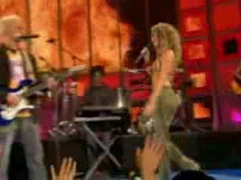 Shakira - La Tortura (different version)