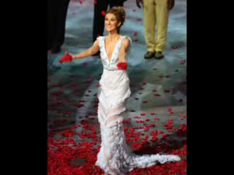 Celine Dion- A New Day ...The Last Show In Las Vegas