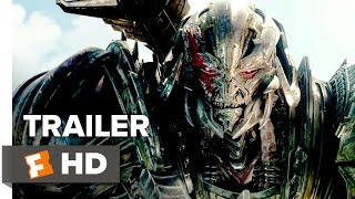 Video Transformers: The Last Knight Trailer #2 (2017) | Movieclips Trailers MP3, 3GP, MP4, WEBM, AVI, FLV Mei 2017
