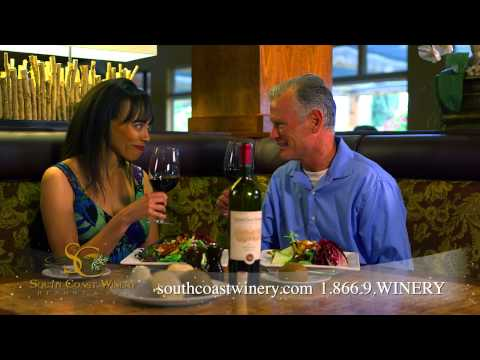 Reach beyond your dreams and escape to South Coast Winery Resort & Spa