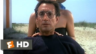 Download Lagu Jaws (1975) - Get out of the Water Scene (2/10) | Movieclips Mp3