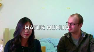 Today I'm again joined by Devina from Indonesia, who will teach us about Sundanese. Where we can speak it, how it's different from other languages and a few ...