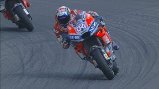 Video Ducati in action: 2018 PTT Thailand Grand Prix MP3, 3GP, MP4, WEBM, AVI, FLV Desember 2018