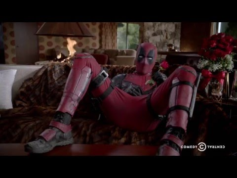 Deadpool (Viral Video 'Valentine's Day Gift Advice')