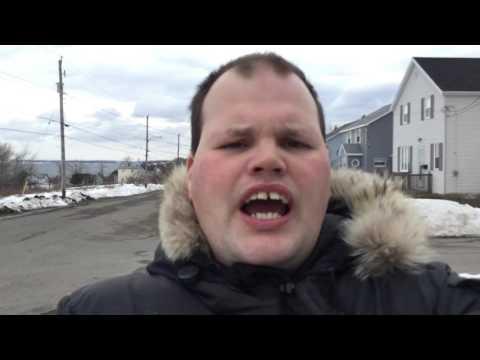Frankie MacDonald Forecasts Massive Snow for Minnesota