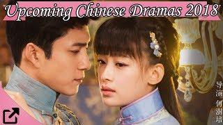 Nonton Upcoming Chinese Dramas 2018 Film Subtitle Indonesia Streaming Movie Download