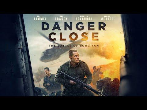 Danger Close: The Battle of Long Tan   UK trailer starring Travis Fimmel