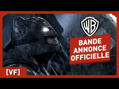 Batman v Superman : L'Aube de la justice - Bande annonce 3 (VF)