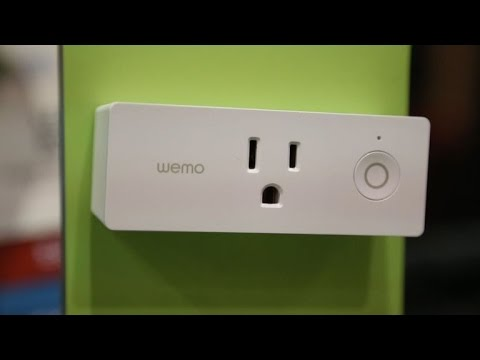 An itty-bitty smart switch and a brand new dimmer for Belkin WeMo