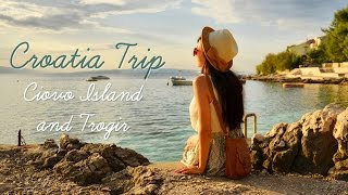 Trogir Croatia  city images : Croatia Trip: Ciovo Island & Trogir