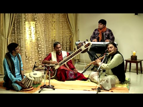 effect of western music on indian music