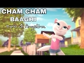 Cham Cham song I Baaghi | Tom & Angelina version