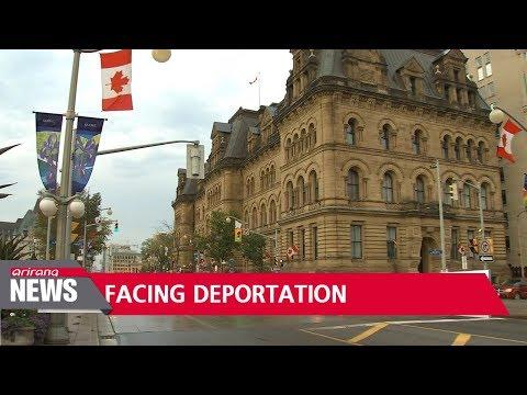 150 North Koreans in Canada facing deportation