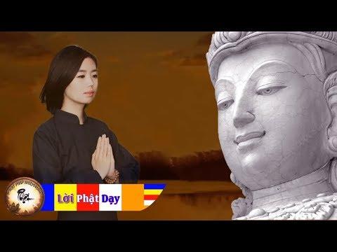 Bí quyết của chị em phụ nữ khiến đàn ông say mê - Nghe Lời Phật dạy mỗi ngày giúp bạn đổi vận - Thời lượng: 1 giờ, 30 phút.