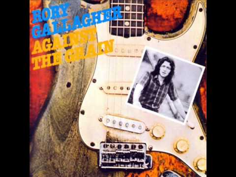 Rory Gallagher - At The Bottom lyrics
