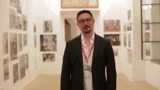 Alessandro Stevanon autore del miglior cortometraggio IFF 2014