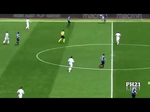 Sergej Milinkovic-Savic vs Atalanta (Home) 06/05/2018