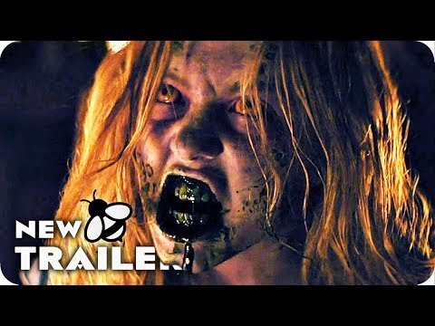 Along Came The Devil Trailer (2018) Horror Movie