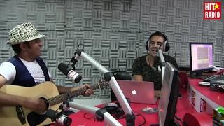 """""""Fabor"""" de Issam Kamal en exclu live dans le 19-21 avec Samad et Tayeb sur HIT RADIO"""