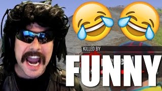 Video Dr Disrespect's Trolls Mexican Teammate (FUNNIEST GAME EVER)! ♦Best of DrDisrespectLive♦ MP3, 3GP, MP4, WEBM, AVI, FLV Januari 2018