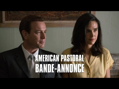 American Pastoral (VOST)