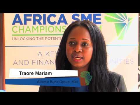 Africa SME Champions FORUM Abidjan 2016