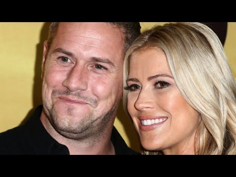 The Real Reason Christina And Ant Anstead Split
