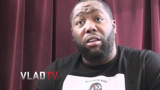 Killer Mike Talks About How He Hooked Up With Outkast