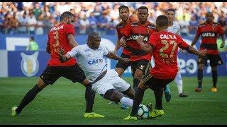 O Sport foi até o Mineirão enfrentar o Cruzeiro e em partida apática foi derrotado por 2 a 0 e amargou a quarta partida...