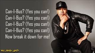 LL Cool J - The Ripper Strikes Back (Lyrics)