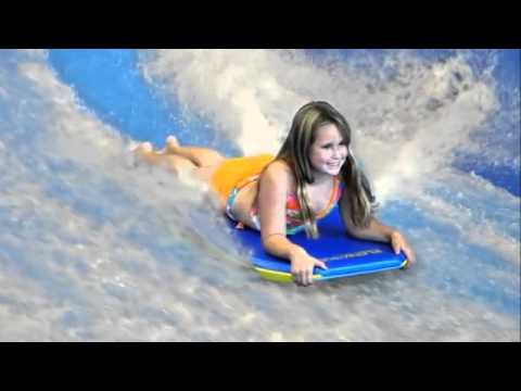 FANTASY WORLD RESORT, KISSIMMEE, ORLANDO Florida USA Video