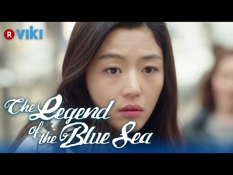 The Legend of the Blue Sea - EP 5 | Lee Min Ho Helps Jun Ji Hyun With Her Part-Time Job