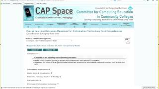 MPICT   Report from the ACM CCECC IT Curriculum Project 01 06 2014