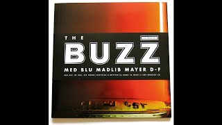 """MED """"The Buzz (feat Blu  Madlib)"""""""