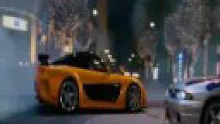 Nonton The Fast and the Furious: Tokyo Drift (Music Video) Teriyaki Film Subtitle Indonesia Streaming Movie Download