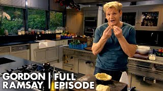 Gordon Ramsay Shows How To Be A Better Baker | Ultimate Cookery Course by Gordon Ramsay