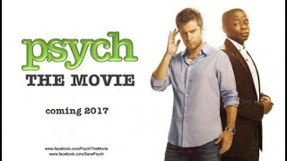 Nonton Psych  The Movie Trailer 2017 Film Subtitle Indonesia Streaming Movie Download