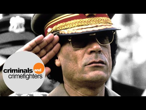 Evolution Of Evil E10: Colonel Gaddafi | Full Documentary