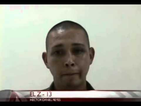 Interrogatorio: El Zeta-13 confesó plan para entrar hasta León