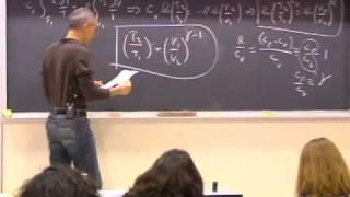 Lec 5 | MIT 5.60 Thermodynamics&Kinetics, Spring 2008