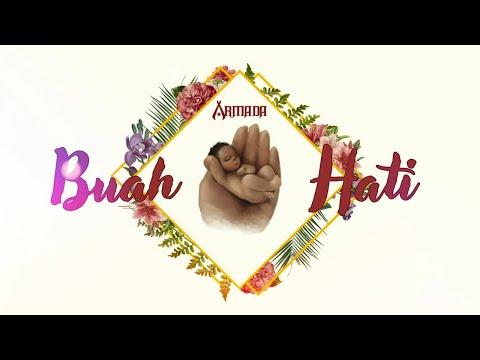 Armada - Buah Hati (Lyric Video)