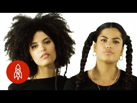 The Twins Blending Beats and Cultures | Ibeyi
