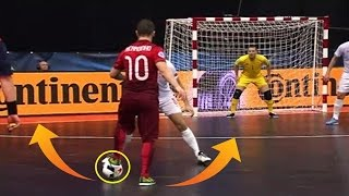 Video Las Mejores Humillaciones En Futsal ● Most Humiliation Skills In Futsal MP3, 3GP, MP4, WEBM, AVI, FLV Juni 2017