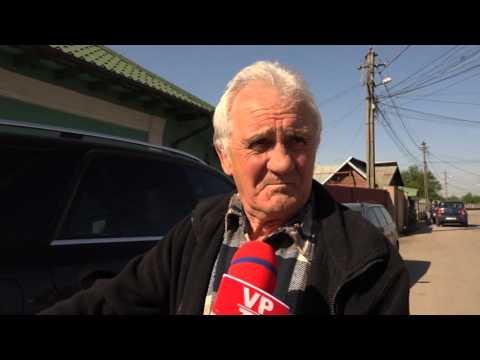 Vocea Străzii la VP TV – Portret de candidat la Măgurele – 18.04.2016