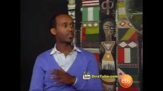Nunu Wako Show: Interview With Abdi Nuressa - Part 1